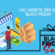 săn sale Black Friday